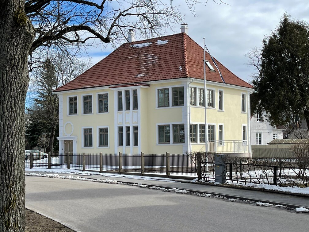 Elamu remonttööd (elamu- ja abihoonete lammutustööd, üldehitustööd), 2020